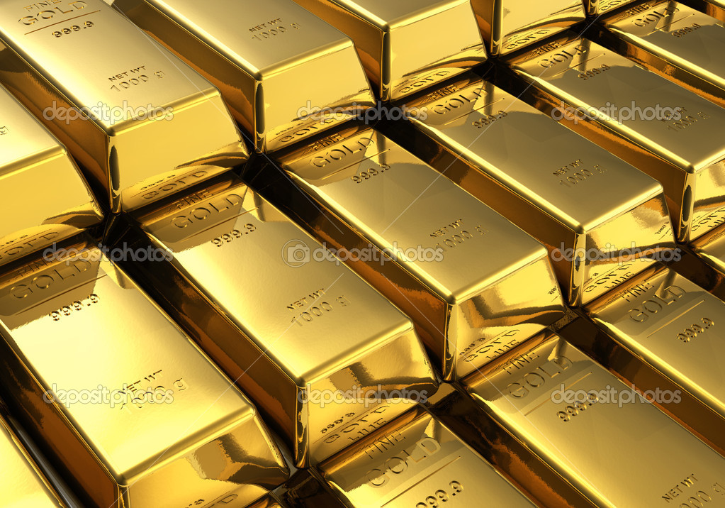 Latest Gold & Commodities Articles