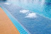 tropický bazén