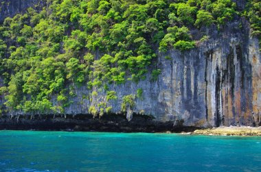 Tropical island Thsiland