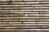 Fotografie alten Bambus-Hintergrund