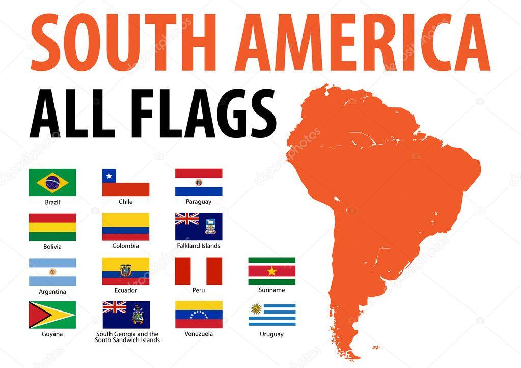Fotos: las mejores la bandera chilena   banderas de toda América del ...