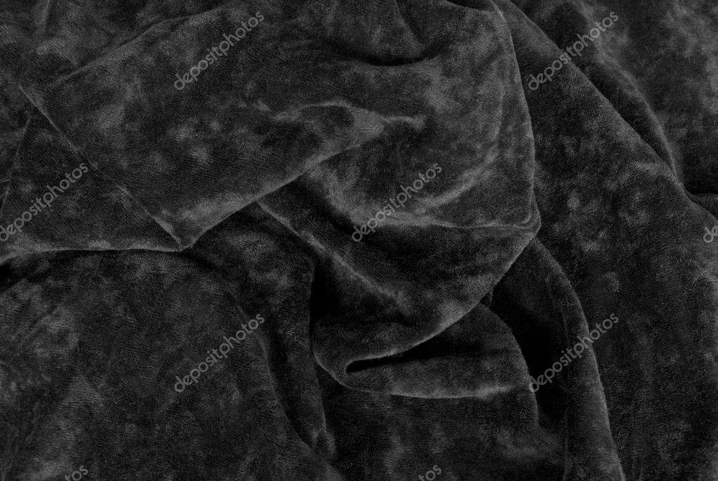 Fekete bársony háttér — Stock Fotó © apalusa  10597937 f923ebcfd7