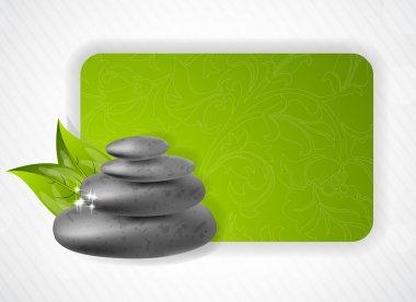 Spa concept card