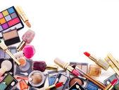 Fotografie Dekorativní kosmetika pro make-up