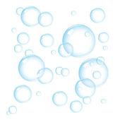 Fotografie mýdlové bubliny