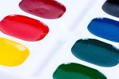 Dětská sada barevné malování