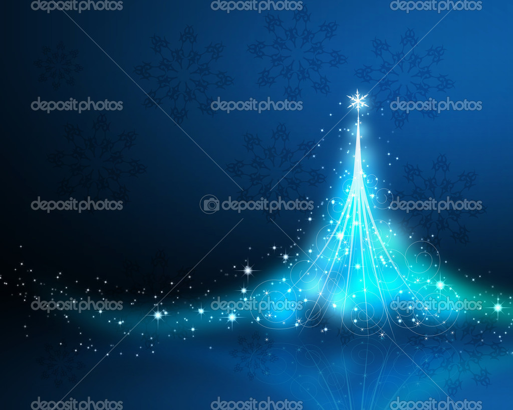 colorful background christmas and new year theme stock photo
