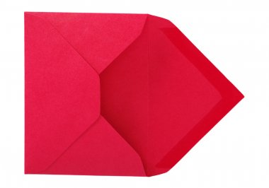 Red envelope.