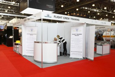International Exhibition of Helicopter Industryon