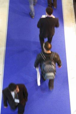 International Exhibition MosBuild-2011