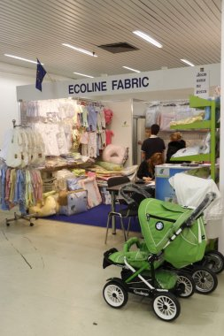 International Exhibition of MOTHER & BABY