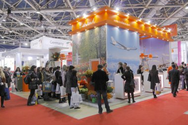 International Exhibition of Travel & Tourism