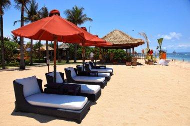 Bali, Nusa Dua Beach