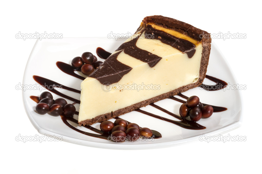 Homemade Chocolate Sauce For Cake