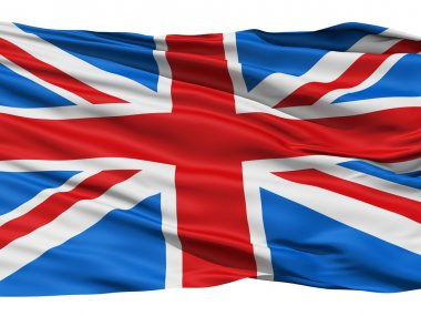 Flag United Kingdom Of Great Britain