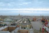 středisko Moskva