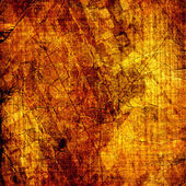 Grunge abstract background with a dirty image for design