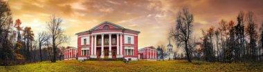 The russian estate