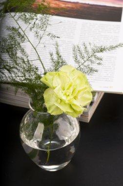 Carnation flower boquet