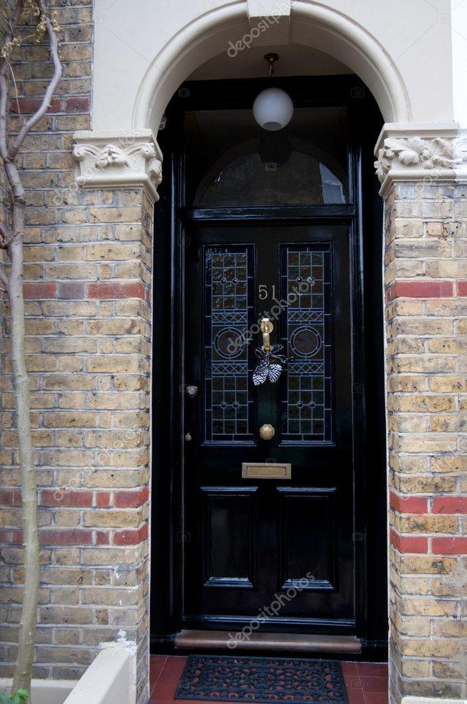 Porte DEntre Anglais  Photographie NankaPhoto