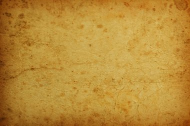 Antique paper texture