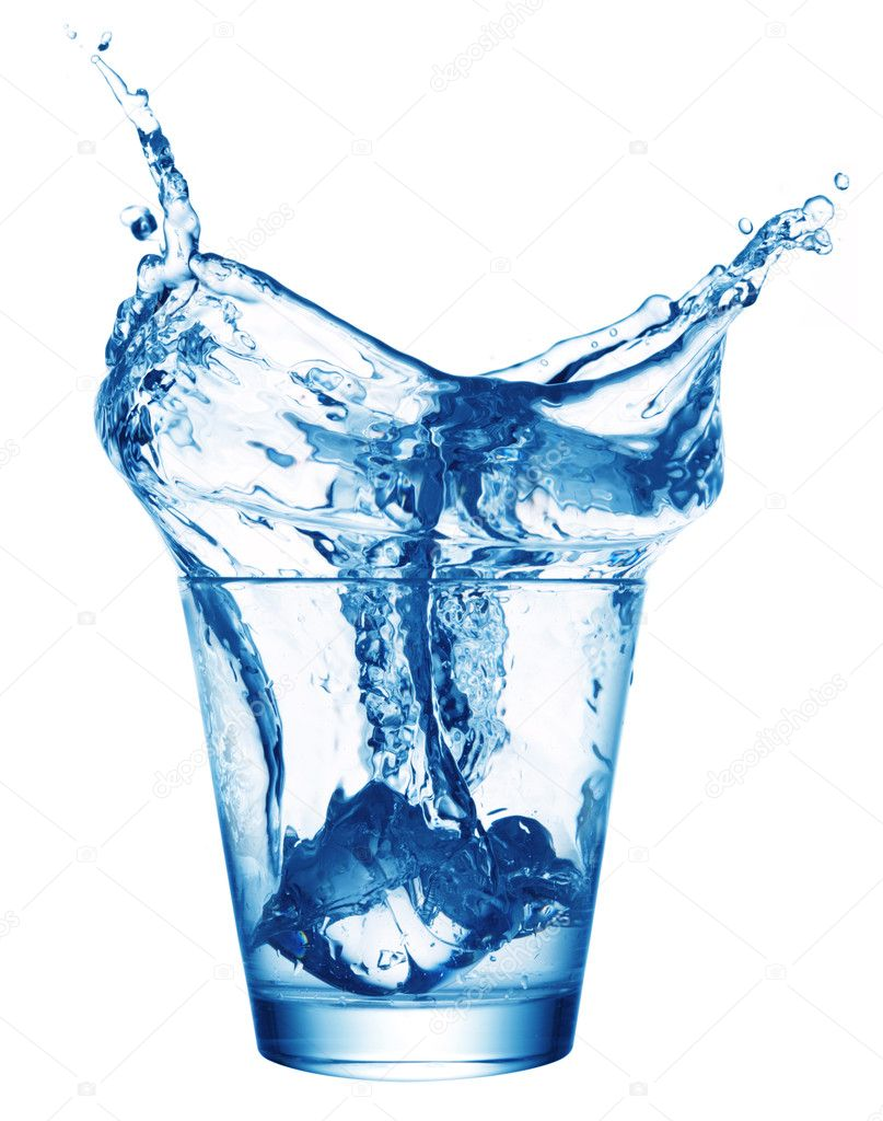 water and cup Bruce lee: empty your mind, be formless, shapeless like water if you put water in the cup it becomes the cup and water can flow or it can crash.