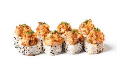Maki Sushi - Roll
