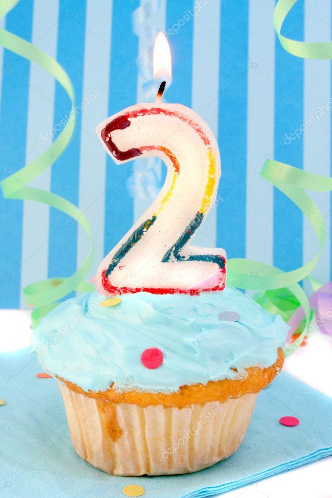 Fabulous Images Boy 2Nd Birthday Cake Boys Second Birthday Stock Funny Birthday Cards Online Chimdamsfinfo