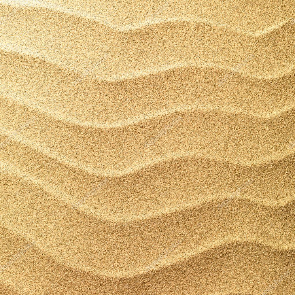Beach sand background — Stock Photo © smaglov #8736007