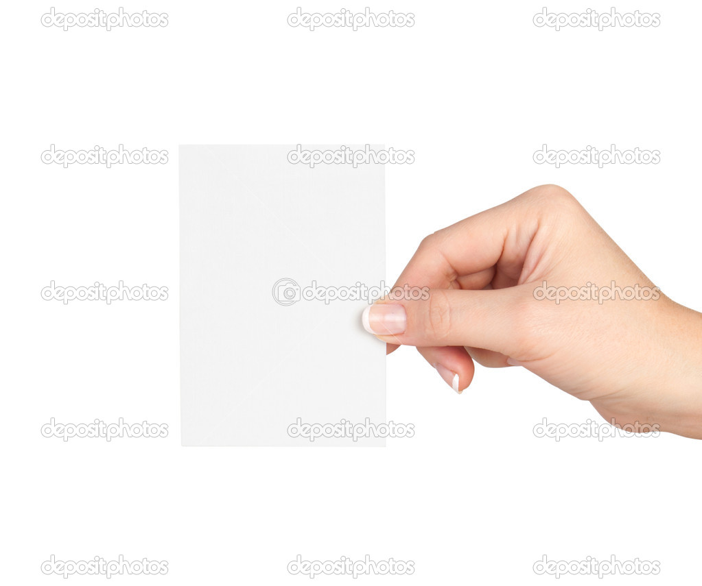 Hand holding business card choice image free business cards blank business card in hand choice image card design and card hand holding blank business card magicingreecefo Choice Image