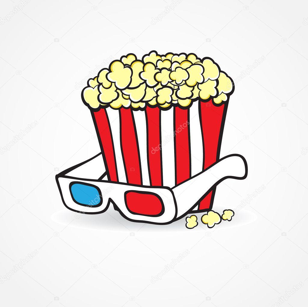 D Glasses Cinema Price