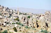 Photo Speciel stone formation of cappadocia turkey