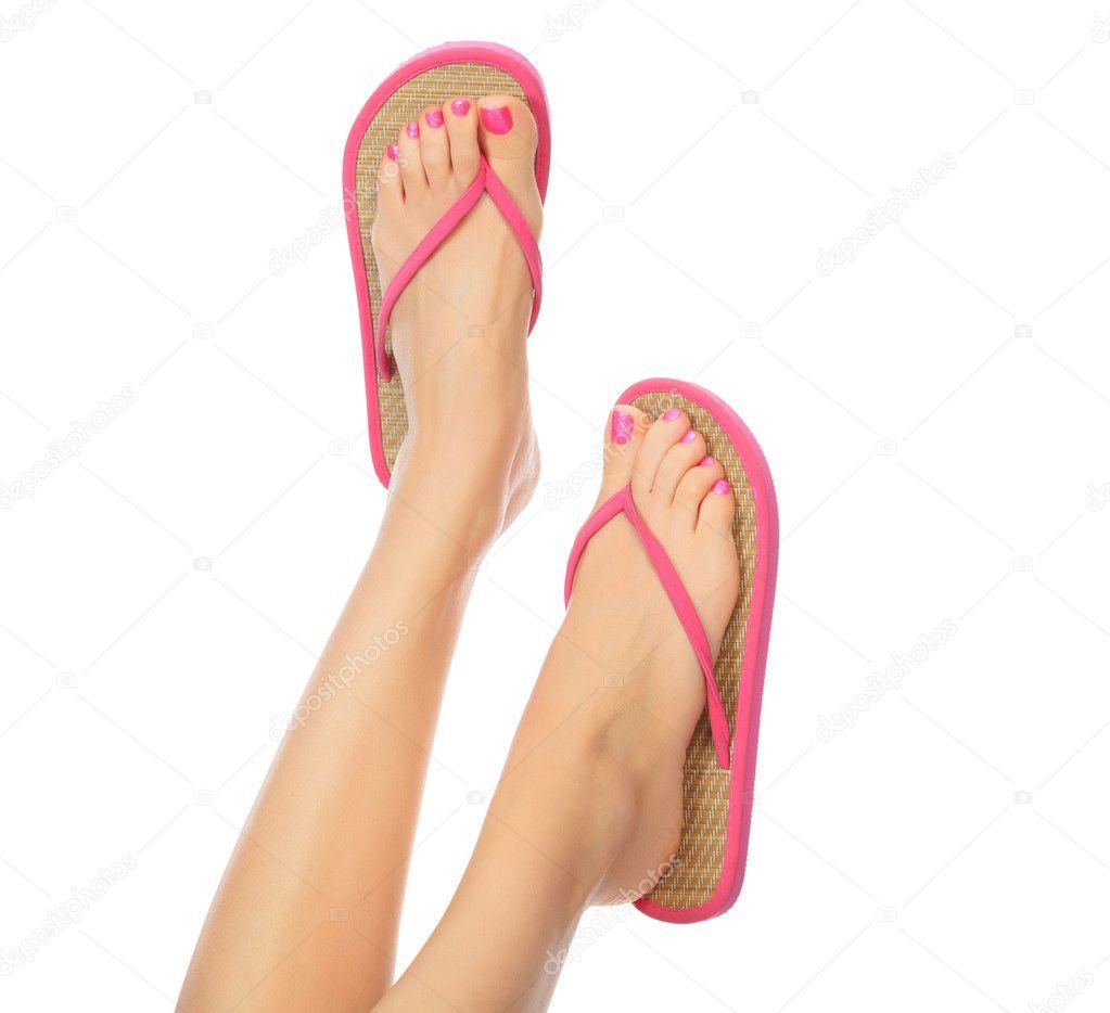 Ноги пинк фото фото 573-864