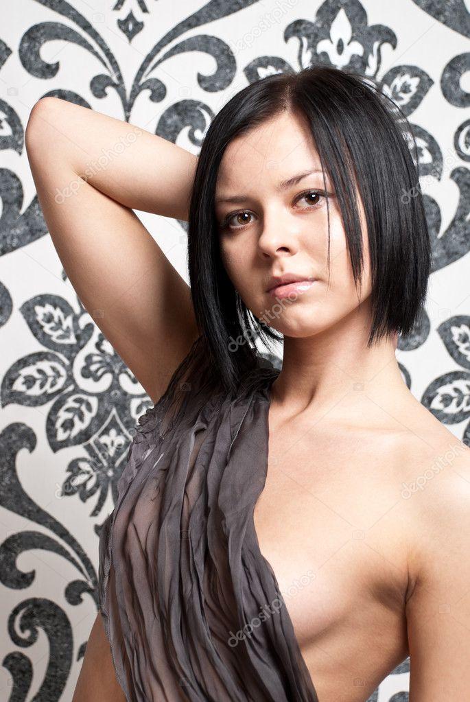 naken modell tapet Sunny Leon XXX hela videon