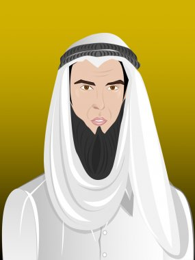 Arabian Sheikh