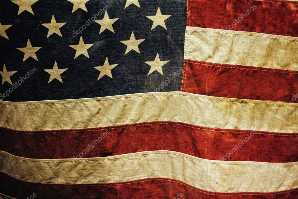 Usa Flag Backgrounds Usa Flag Background Stock Photo