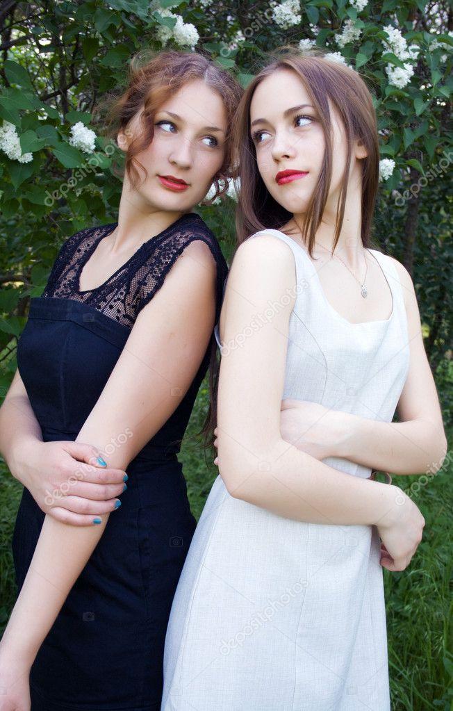 Imágenes Muchachas De Espalda Muchachas Adolescentes