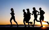 Fotografia jogging