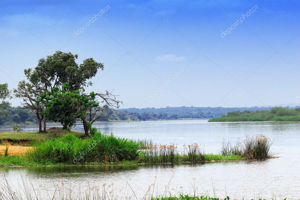 Victoria Nile