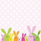 Fényképek színes Húsvéti üdvözlőlap