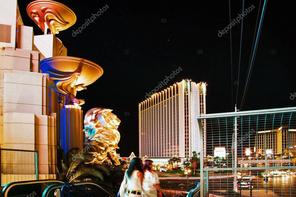 A legjobb hely a Vegas-hoz