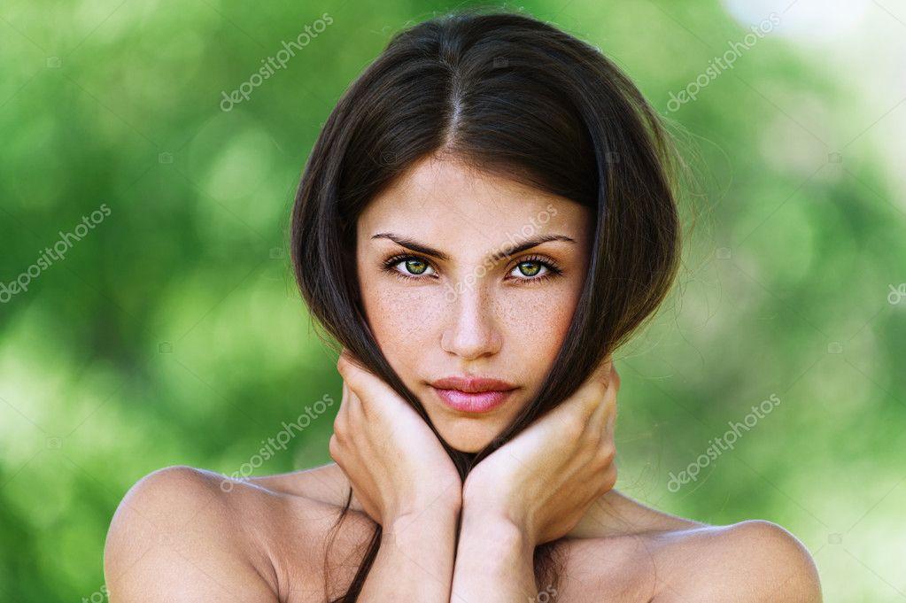 γυμνή φωτογραφία του σέξι κορίτσι Δείτε πώς να δώσει μια πίπα