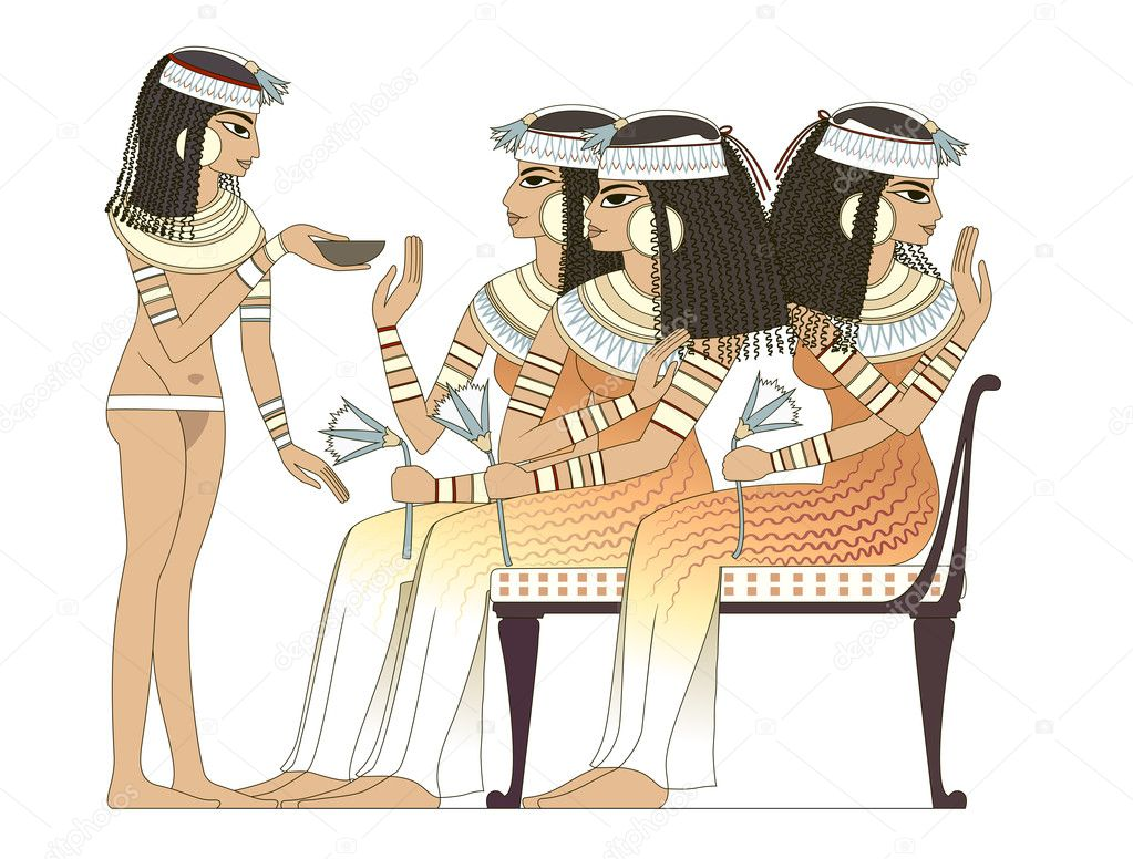 history and the women of ancient egypt The rulers of ancient egypt, the pharaohs, were almost all menbut a handful of women also held sway over egypt, including cleopatra vii and nefertiti, who are still remembered today.