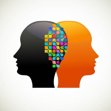 talk, think, communicate