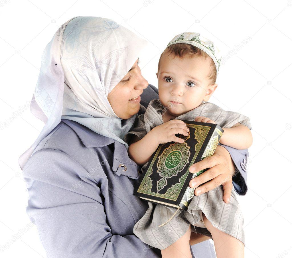 Исламские картинки с днем матери, прекрасным днем солнечным