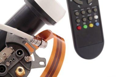 TV SAT Equipment