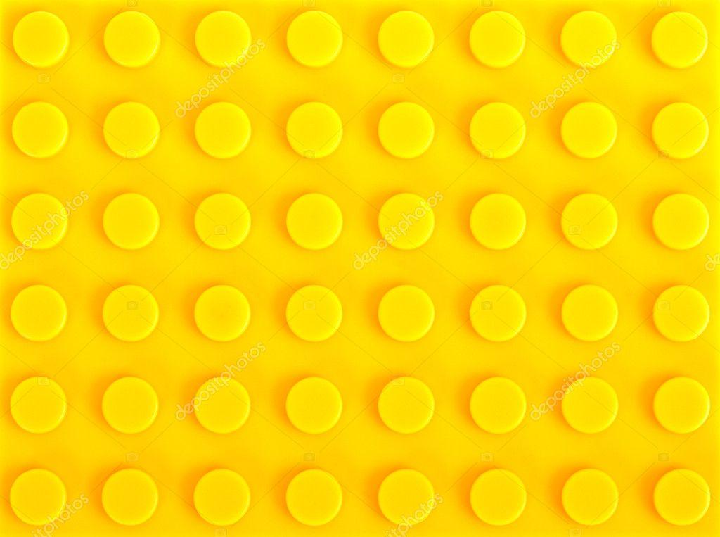 Plastic construction background