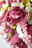 Kytice orchidejí
