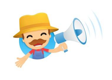 Emoji Agriculturist Clip Art, PNG, 1024x1024px, Emoji, Agriculture,  Agriculturist, Art Emoji, Cartoon Download Free