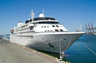 Marine liner